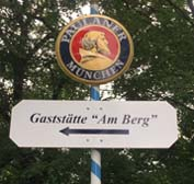 am berg mini