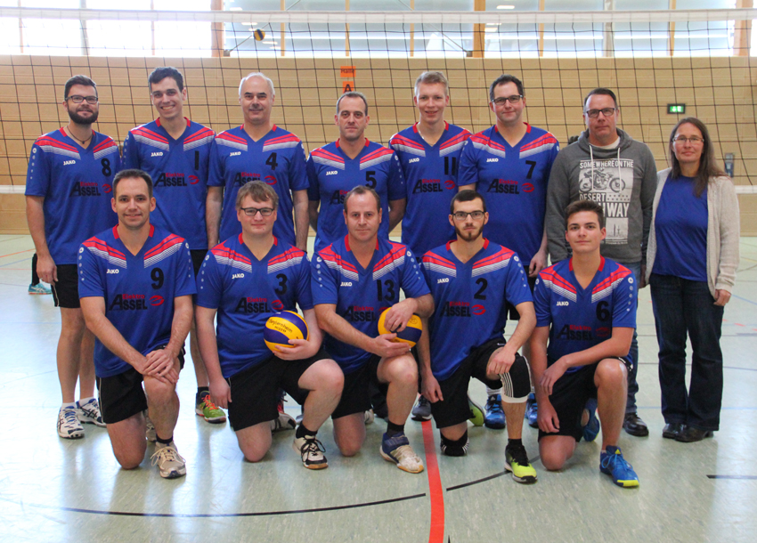 volleyballmaenner assel 2017